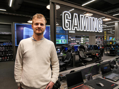 Nils Martin Øyo