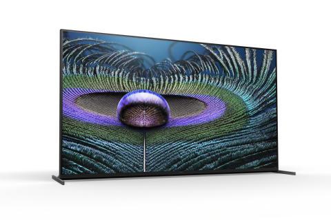 V Evropě začínají předobjednávky Full Array LED televizoru Sony BRAVIA XR MASTER Series Z9J 8K