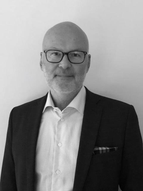 CFO Tommy Svensson