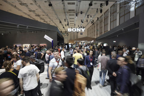 SONY_IFA_2019_BOOTH_001