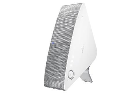 Lyt til din musik i alle rum med Samsung Multiroom