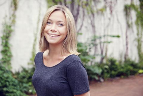Karen Dolva