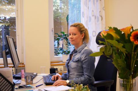 Hässleholm lånar ut sin flyktingsamordnare