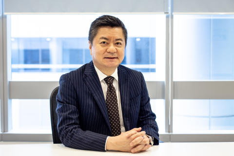 New Appointment of Managing Director for Epson Singapore and country manager for Epson Thailand and Epson Philippines