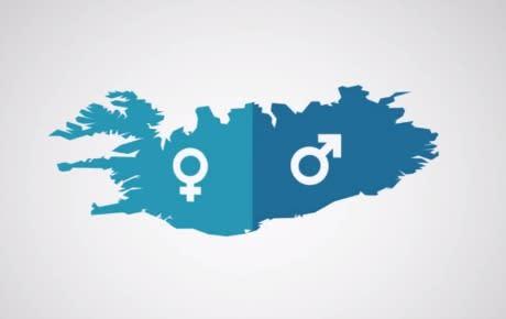 #45: Inget land i världen är jämställt – än
