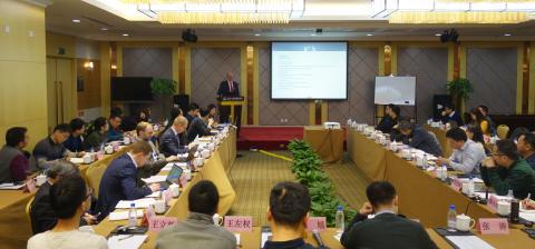 Danmark bidrager til Kinas reform af elmarkedet