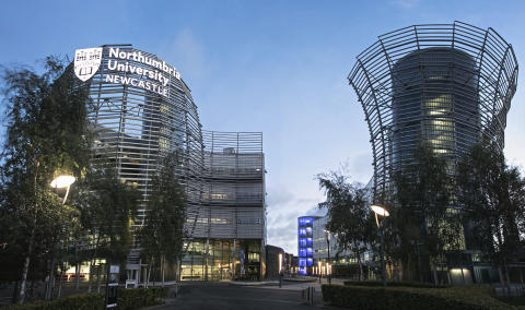 North East academic entrepreneurs set for £1.7m funding boost