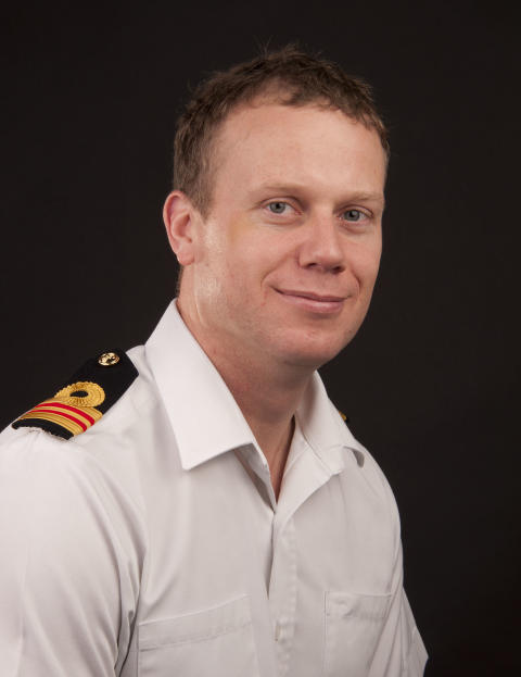 Public Lecture: The Nature and Character of Military Medicine