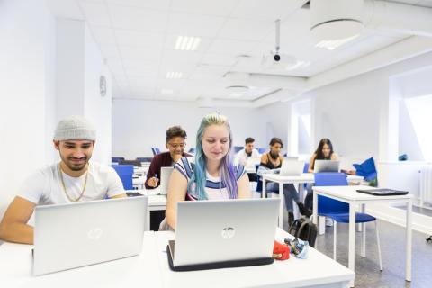 Grönt ljus för TIS Malmö i Skolinspektionens förstagångstillsyn