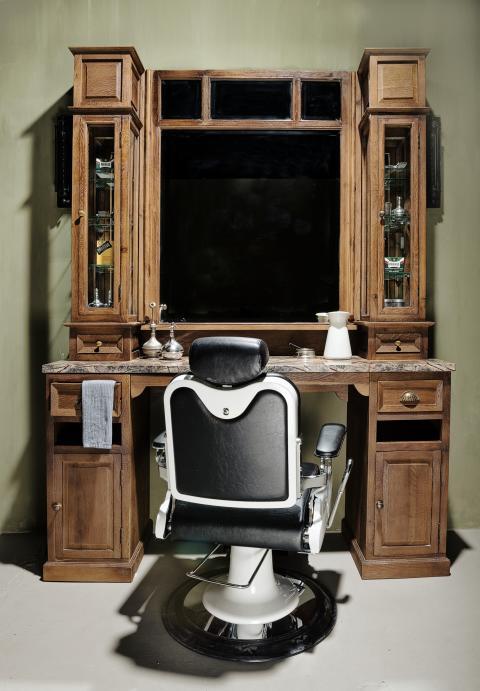 Barber Furniture Classic-serie