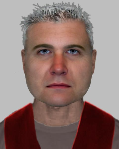 Police appeal for help to identify indecent exposure suspect