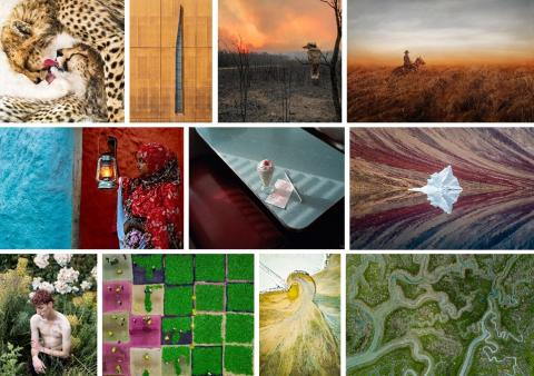 Sony World Photography Awards - OPEN category winners and shortlist announced