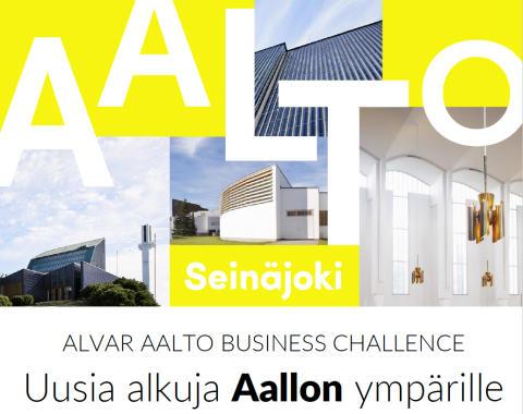 Alvar Aalto Business Challenge -ideoiden esittelytilaisuus