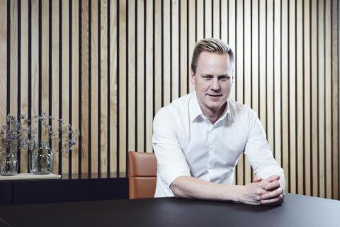 Thor-Anders Lundh Håkestad ny styreleder i Norsk Bergindustri