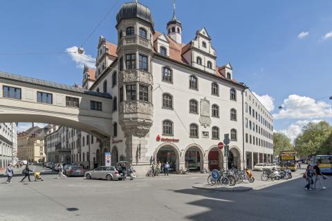 Stadtsparkasse München führt Krediterleichterungen wegen Corona ein