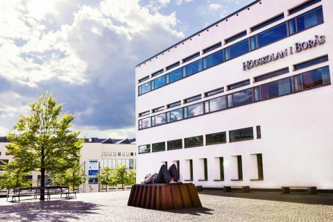Internationell kongress landar i Borås
