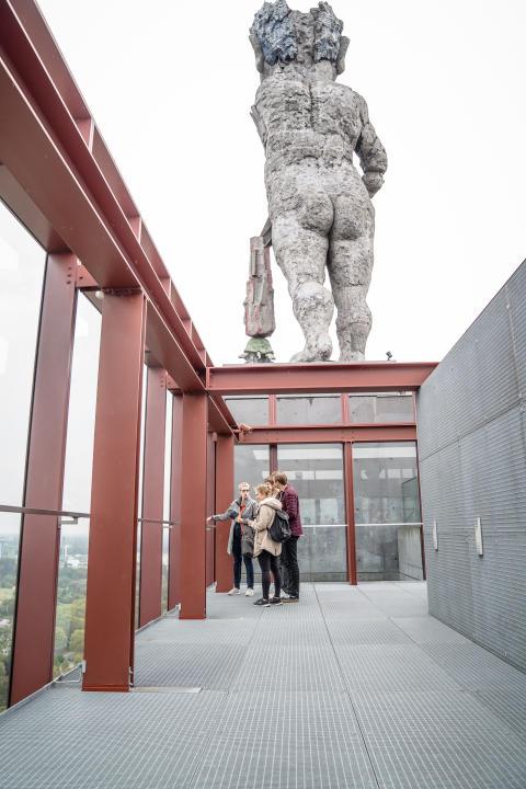 Nordsternturm_Gelsenkirchen_Dennis Stratmann