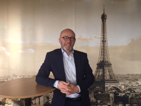Portrait - Olivier Maillard, LCL Development Manager France chez Panalpina