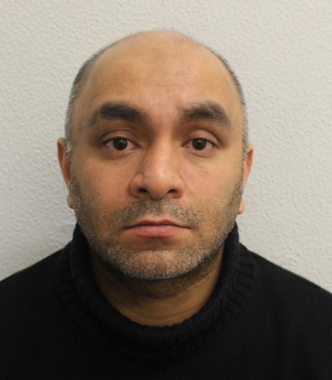 Man convicted of rape of woman in 1997 after being identified via forensics
