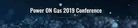 PowerOn Gas Summit 2019