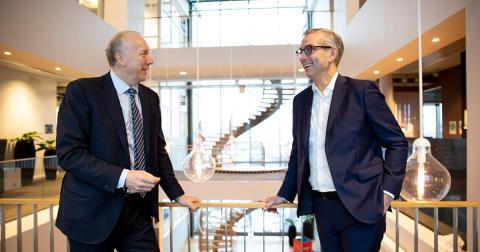 Sopra Steria og Atea styrker sin satsning på offentlig sektor – sammen