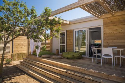 Adria Mobile Homes nu i Sverige