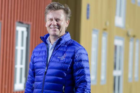 Norges sjømatråd styrker innsatsen med et nytt Norden-team