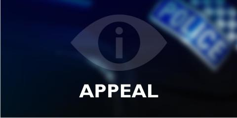 Appeal for witnesses following an incident of arson – Slough