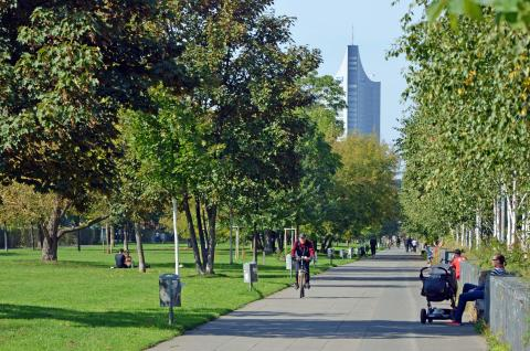 Leipzig hat die 600.000 Einwohner-Marke geknackt