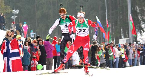 Vemund Ravnsborg Gurigard, sprint menn, Junior-VM, Minsk