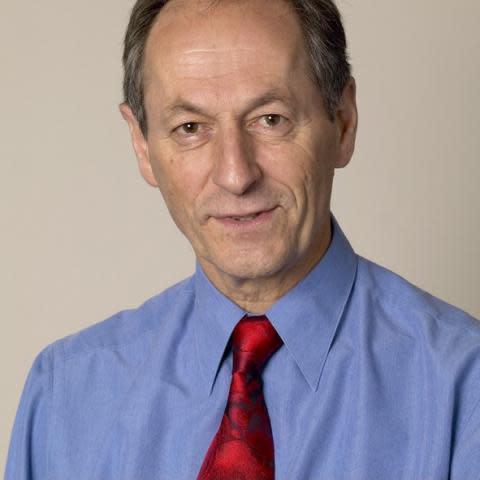 Sir Michael Marmot till Mänskliga Rättighetsdagarna