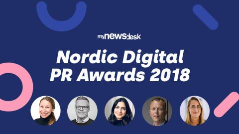 De ska avgöra Nordic Digital PR Awards