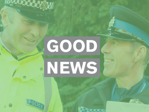 Michael Toms, reported missing from Ticehurst, found safe