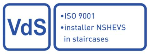 Certifierad enl. DIN EN ISO 9001