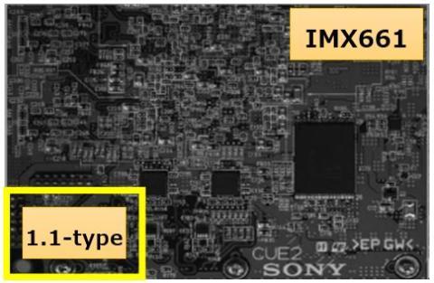 imx661_size comparison