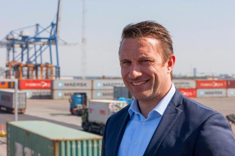 Povl Dolleris Røjkjær Ungar