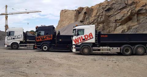 Wilda AB