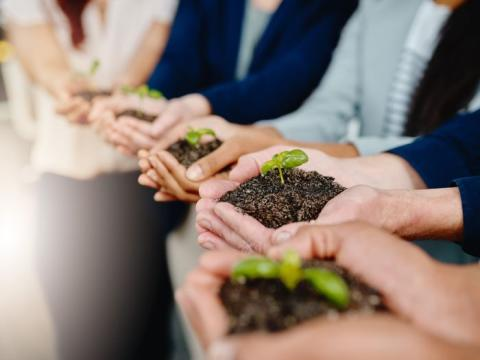 apoBank holt bei Nachhaltigkeitsbewertung auf