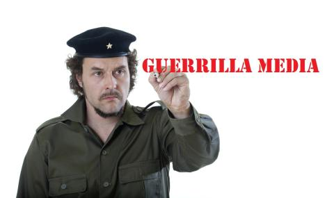 Guerrilla media: how corporate spokespeople need to prepare for interviews in a new era of journalism