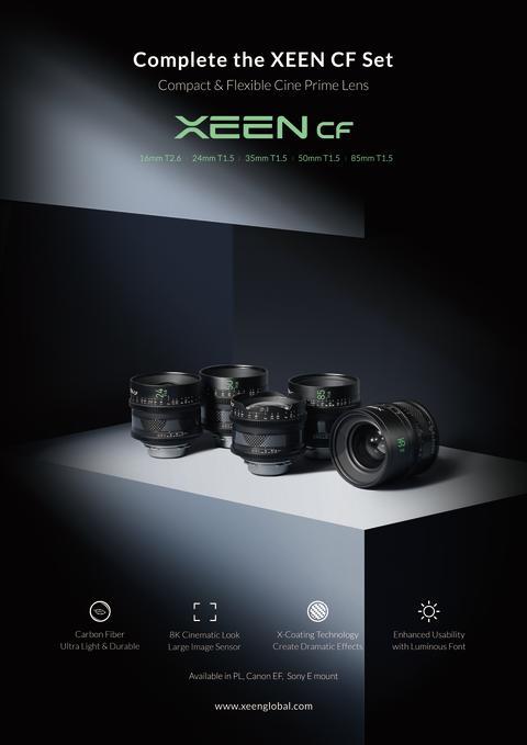 XEEN CF 5 Set Poster_For Print