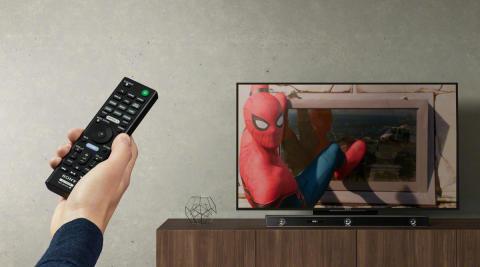 Nouvelle compatibilité HDMI eARC : une mise à jour Sony pour mettre ses barres de son Dolby Atmos® et ses amplituners AV au diapason