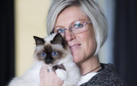 Vinst från djurförsäkringsbolag ska främja forskning om djurhälsa
