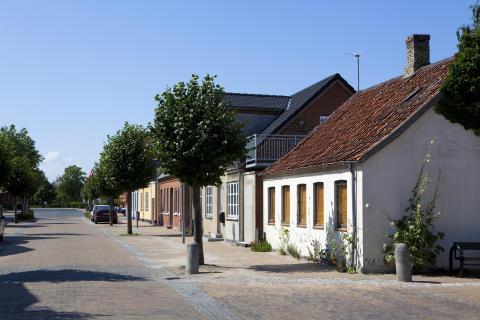 Nyt samarbejde skal hjælpe danske boligejere til klimavenlige valg