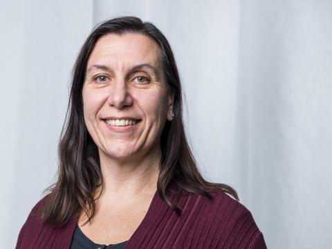 Eva Lendic Edlund