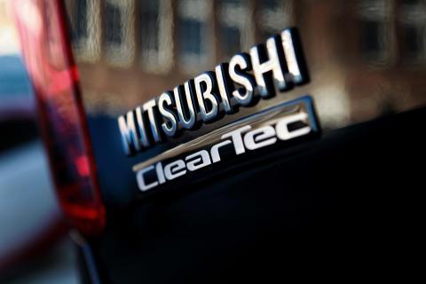 Mitsubishi Colt ClearTec