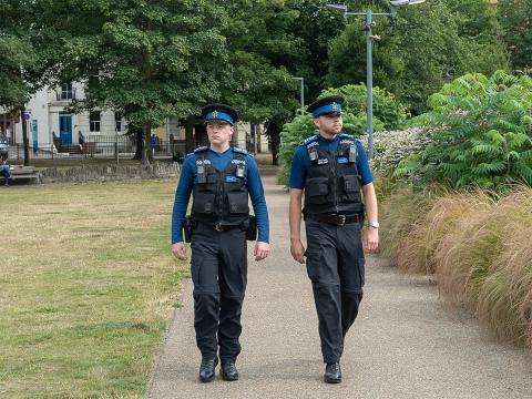 Are you #ASBAware? Sussex Police launches ASB Awareness Week