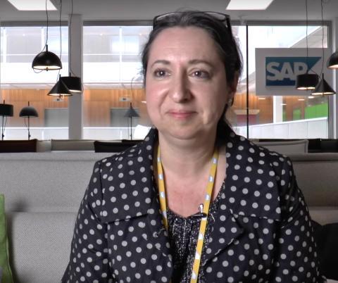 [Video] How A #BrandNewsroom Streamlined SAP's Comms