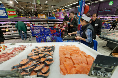 Tremendous growth in Norwegian seafood exports