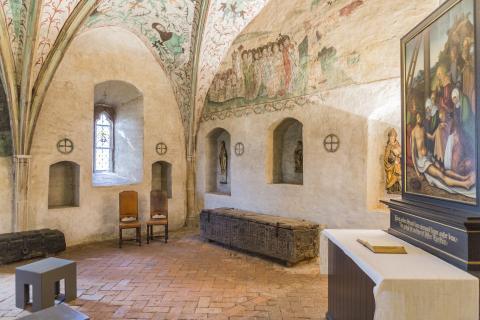 Reformation in Brandenburg: Rückblick auf das Themenjahr