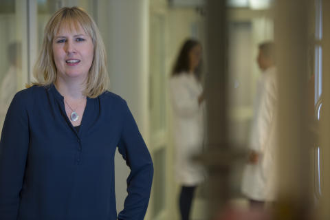 New vaccine facility in Umeå creates more jobs for city's thriving life science industry